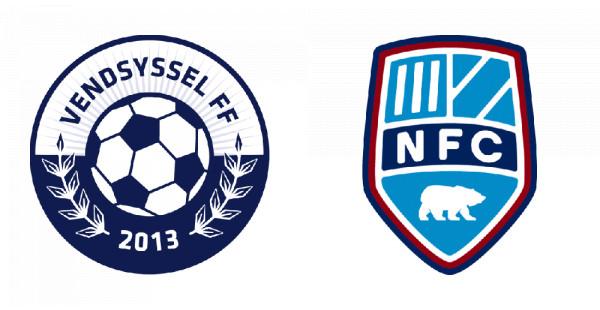 Vendsyssel FF - Nykøbing FC