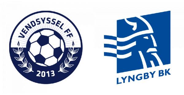 Vendsyssel FF - Lyngby BK