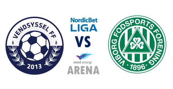 Vendsyssel FF - Viborg FF