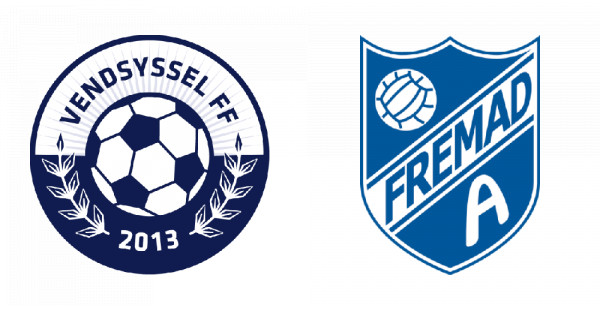 Vendsyssel FF - Fremad Amager