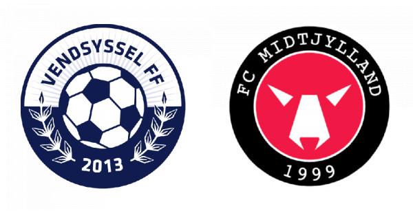 Vendsyssel FF - FC Midtjylland