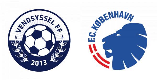 Vendsyssel FF - FC København