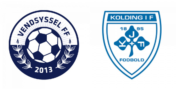 Vendsyssel FF - Kolding IF