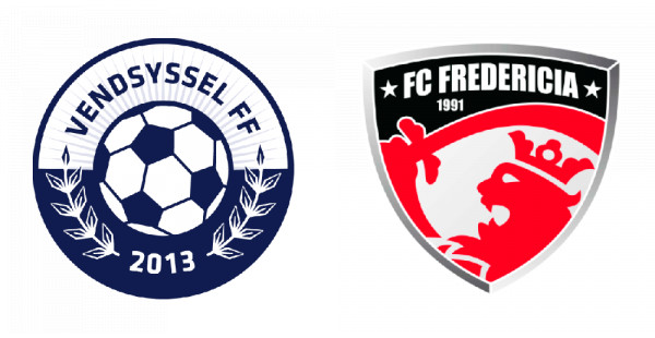Vendsyssel FF - FC Fredericia