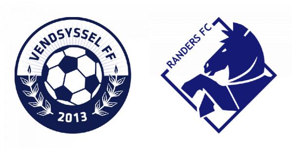 Vendsyssel FF - Randers FC