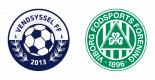 Vendsyssel FF - Viborg