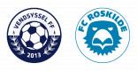 Vendsyssel FF - FC Roskilde